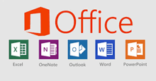 Picture of Office software installation service