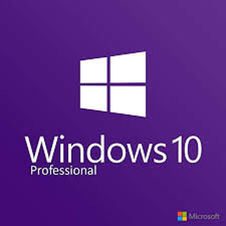 Picture of Windows 10 Pro Retail