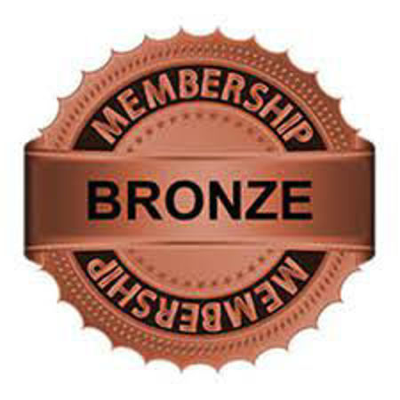 Picture of Bronze membership package